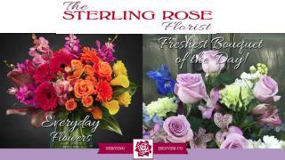 Get A Best Flower Delivery Online In Denver CO