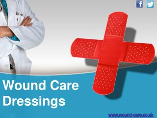 Wound Care Dressings- Different Types of Dressings & Their Usage