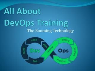 Best DevOps Training institute in Hyderabad | Devops online coaching institute