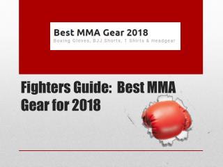 Best MMA, Martials Arts & Boxing Equipment Online UK