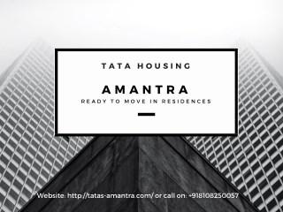 TATA HOUSING AMANTRA