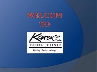 Karen Dental Clinic in Nairobi