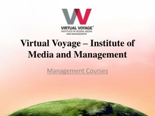 Virtual Voyage Management Courses