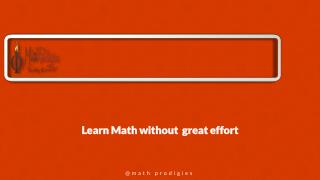 Sg best Math Tuition   free trial classes