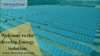 Solar Panel Companies (Develop.Energy Solution)