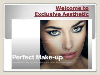 Semi Permanent Makeup in Dubai