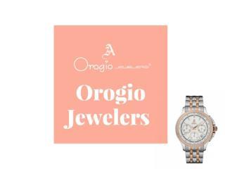 Exclusive Ernest Borel Swiss Watches
