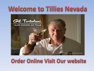 Order Now lemon stuffed olives With Tillies