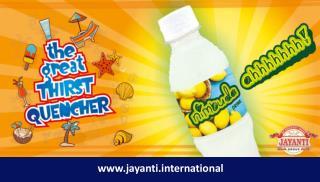 Jayanti Group Jayanti International All Food Products