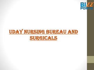 Home Nursing Services in Pune
