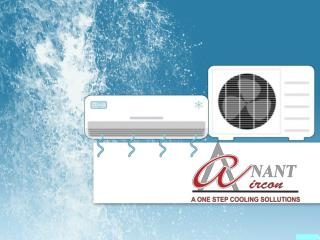 Best-in-class HVAC Sales & Services in Ahmedabad