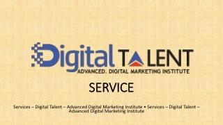 Digital Marketing Sevice in BBSR | Digital Talent
