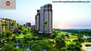 Residential Apartments in Dwarka