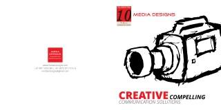 Media Designs - Corporate Fim Maker in Delhi NCR I Video Production House