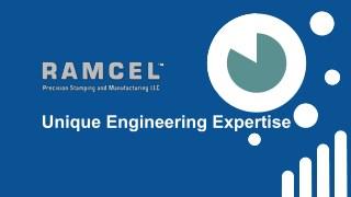 Unique Engineering Expertise - Ramcel
