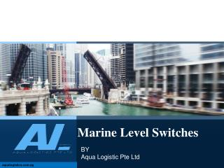 Marine Level Switches