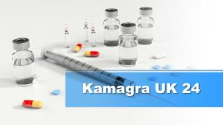 Kamagra Oral Jelly UK- Kamagra UK 24