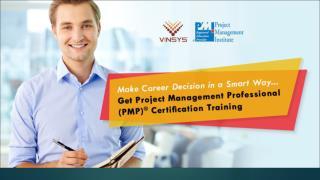 PMP Certification Delhi - Project Management Certification Training Delhi