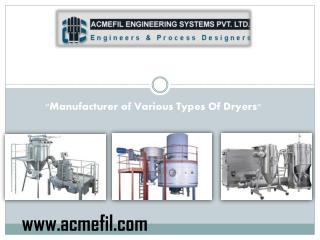 Ppt Acmefil Engineering Systems Pvt Ltd Powerpoint Presentation Free Download Id 7862125