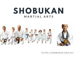 Best Center for Kids Karate Classes