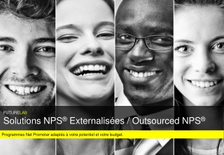 Solutions NPS® Externalisées / Outsourced NPS®