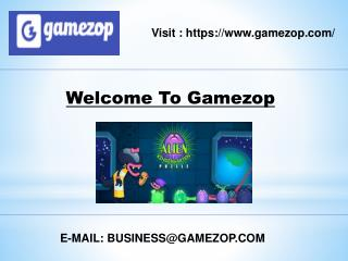 HTML5 Games For Mobile Operators