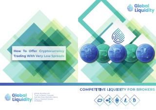 How To Offer Leveraged Cryptocurrency Trading As A Forex Broker