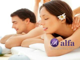 Massage and Facial Spa Packages in Vaughan and Scarborough