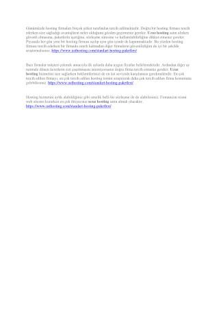 web hosting - hosting - usthosting.com