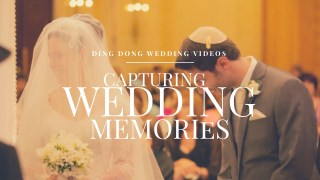 Affordable Wedding Video Packages