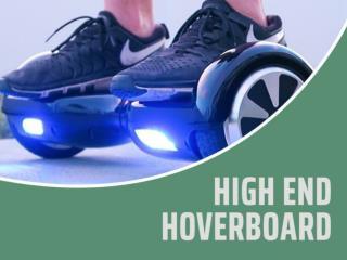 Top best High-End Hoverboards Brand & Color