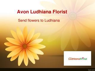 Send flowers to Ludhiana