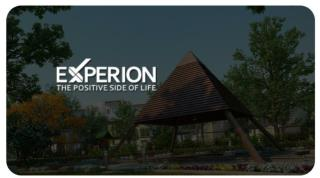 Experion The Westerlies Plots and Villas