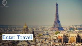 Enter Event Travel