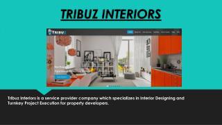 pet clinic Interior Designing service - tribuz interiors