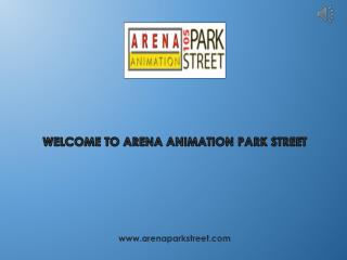 Web Designing Certification Course in Kolkata - Arena Animation Park Street