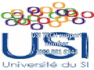 USI TECh 1.888.881.6144 USI TECH Phone Number