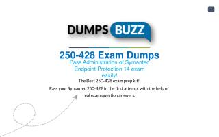 250-428 Exam .pdf VCE Practice Test - Get Promptly