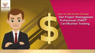 PMP Certification in Bangalore | PMP Training Course in Bangalore-Vinsys