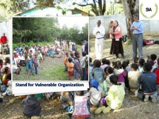 Tips for Finding Credible and Best Performing NGO in Ethiopia