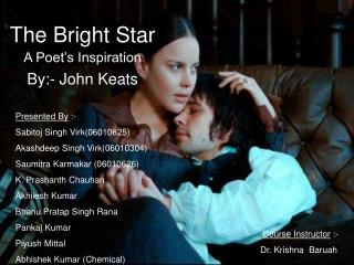The Bright Star