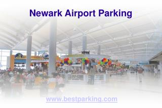 Newark Airport Parking