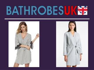 Cheap Bathrobes For Sale in London, UK