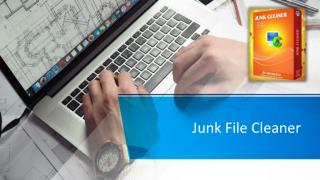 Junk cleaner App to Remove Unwanted Junk Files