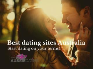 Dating Apps Australia