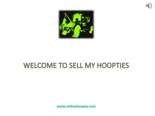 Junk Cars Buyer in Tampa – SellMyHoopty