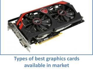 Best online graphic cards - SmartTechno Jaipur