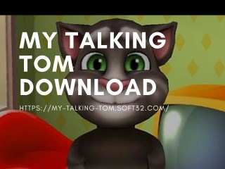 My Talking Tom Download