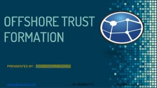 Offshore Trust Formation- GBN Consult Group