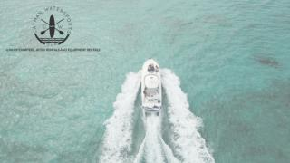 Experience the Waves of Seven Mile Beach on a Waverunner